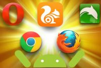 Top 5 Android Web Browsers for Fast Internet Speed – Download Now