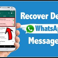How To Read Deleted Message On WhatsApp – 2 Working Methods