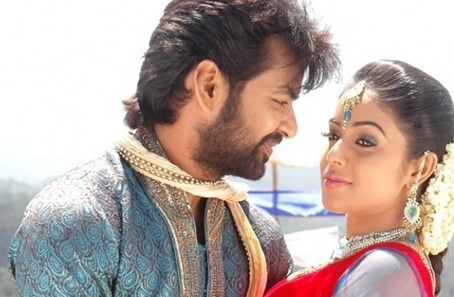 Arjunan Kadhal - Tamil Movies releasing Diwali 2018