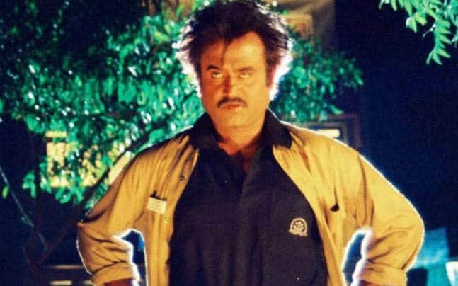 Baasha - All Time Top Tamil Movies