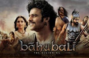 Bahubali The Beginning - Telugu Top Rated Movie of AllTime