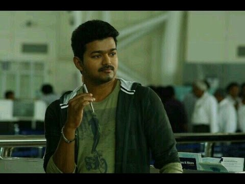 Kaththi-Top Rated Tamil Movies of All Time