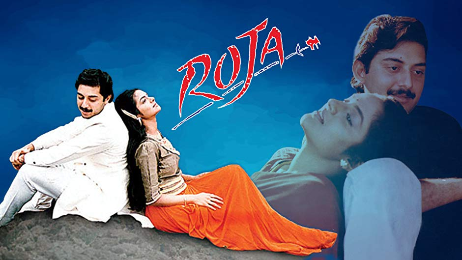 Roja- All Time Top Tamil Movies