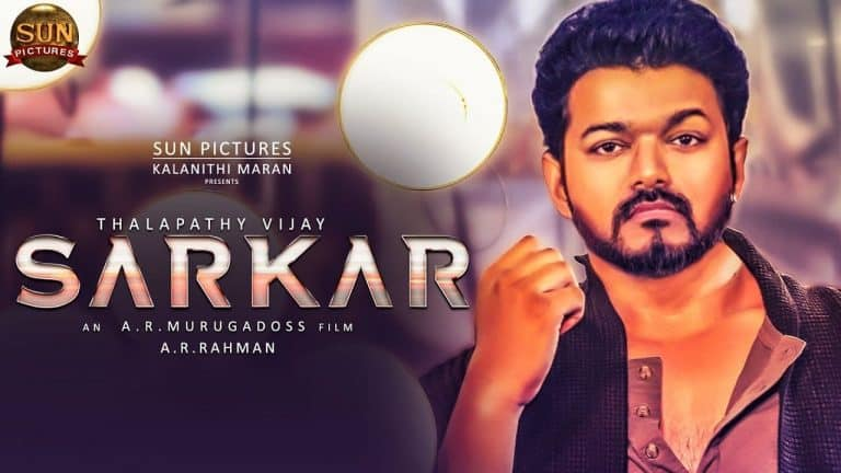Baahubali2 vs Sarkar Box Office Collection, Baahubali2 vs Sarkar Review