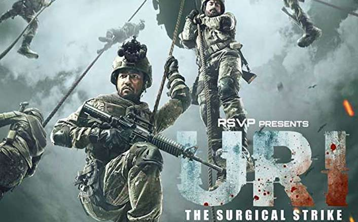 Watch Bollywood Movies Online – URI Full Movie Download in HD, FHD, Bluray