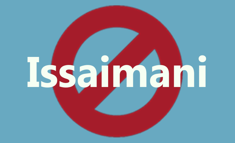 Issaimani