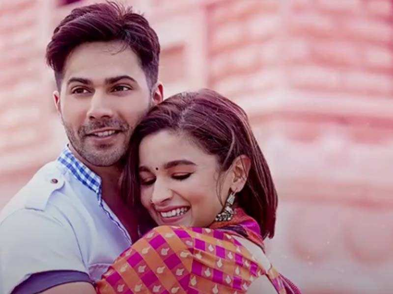 Badrinath Ki Dulhania Full Movie Download