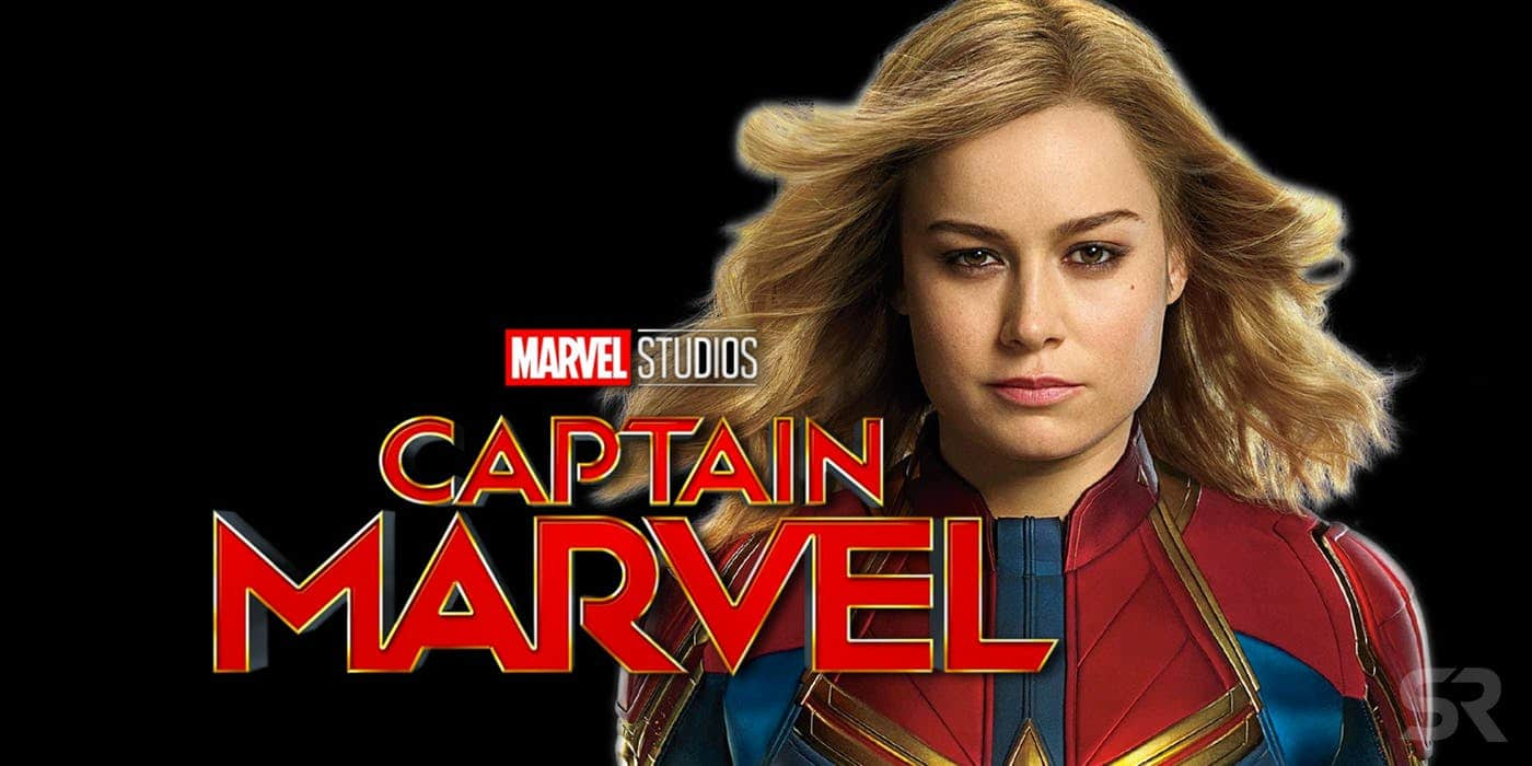 Captain Marvel Movie Trailer – English, Hindi, Tamil, Telugu