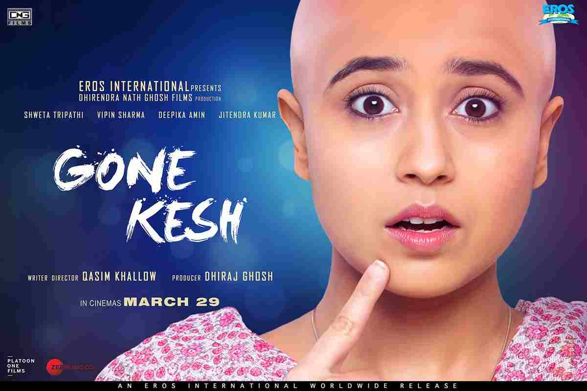 Watch Bollywood Movies Online – Gone Kesh Full Movie Download in HD, FHD, Bluray
