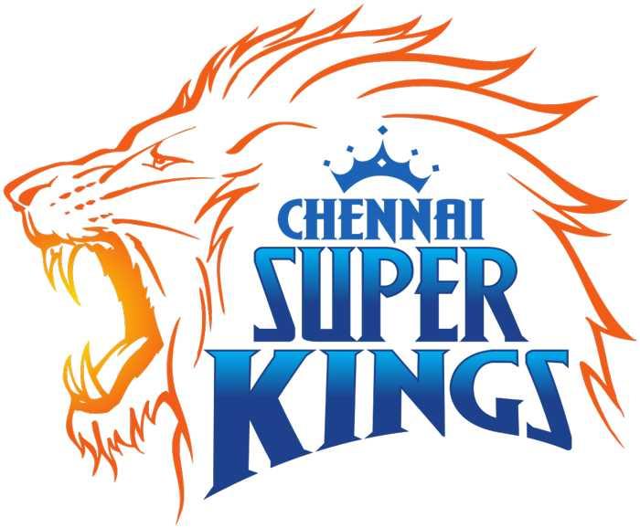 IPL 2019 CSK Team