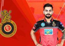 IPL 2019 Royal Challengers Bangalore Team