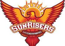IPL 2019 SunRisers Hyderabad Team