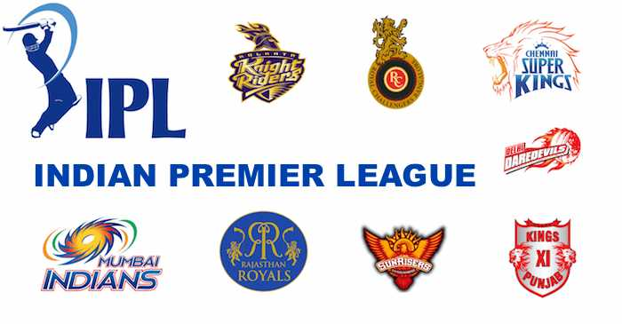 Indian Premier Leauge IPL 2019