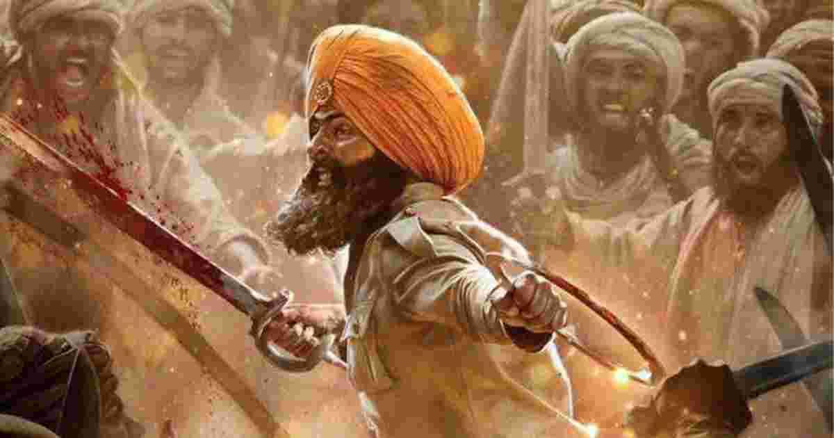 Watch Bollywood Movies Online – Akshay Kumar's Kesari Full Movie Download in HD, FHD, Blueray