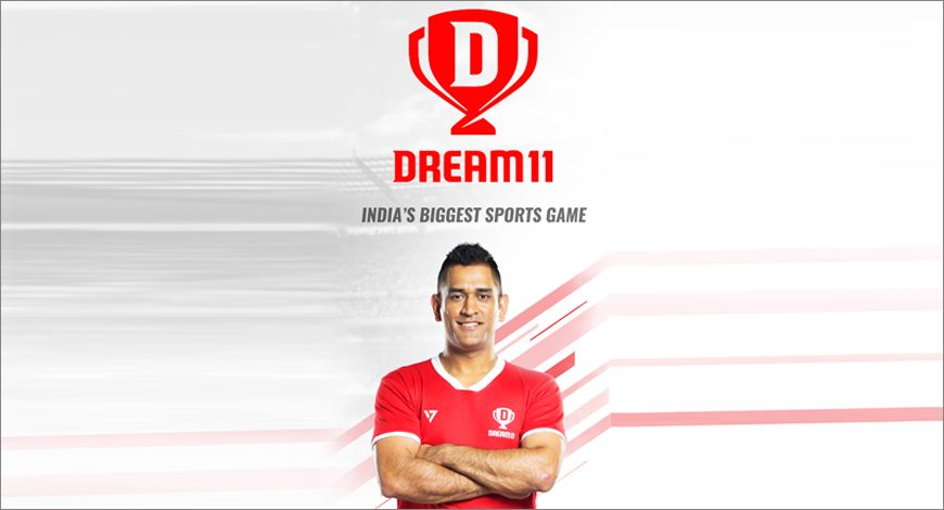 Make Money With Dream11