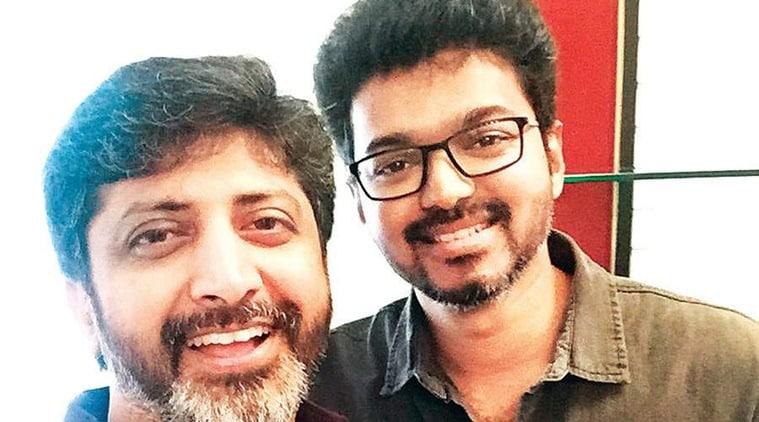Mohan And Vijay New Movie