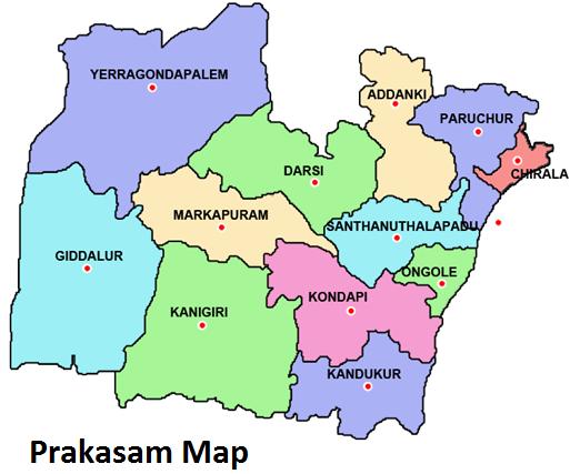 Andhra Pradesh Assembly Elections 2019, Prakasam MLA Candidates – TDP, YSRCP, Janasena (JSP), BJP, Congress