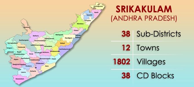 Andhra Pradesh Assembly Elections 2019, Srikakulam MLA Candidates – TDP, YSRCP, Janasena (JSP), BJP, Congress
