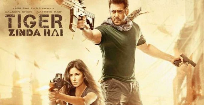 Tiger Zinda Hai Full Movie Download