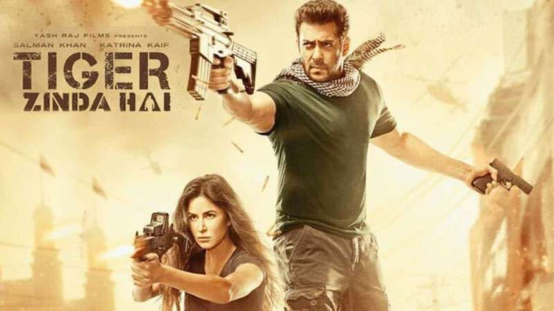 Tiger Zinda Hai Full Movie Online
