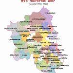 Andhra Pradesh Assembly Elections 2019, West Godavari MLA Candidates – TDP, YSRCP, Janasena (JSP), BJP, Congress