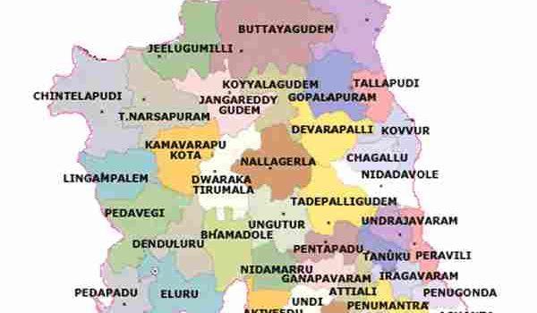 West Godavari MLA Candidates