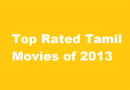 Top Rated Tamil Movies of 2013