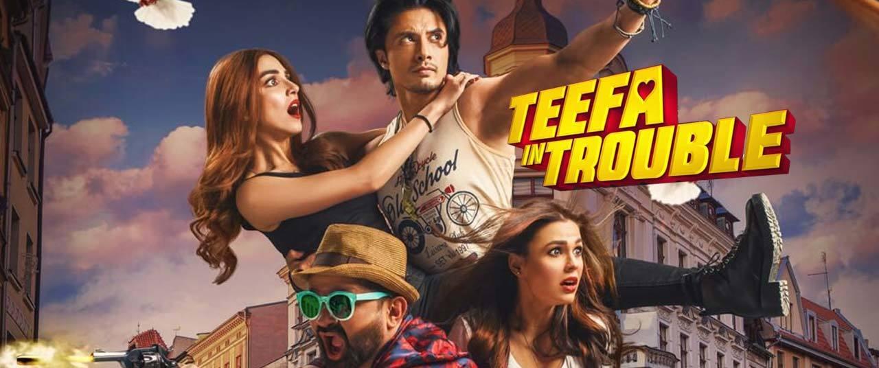 Top Urdu Grossing Movies Of 2019
