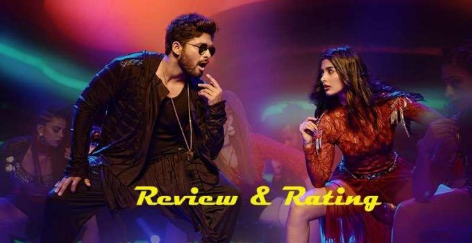 Duvvada Jagannadham Full Movie Download