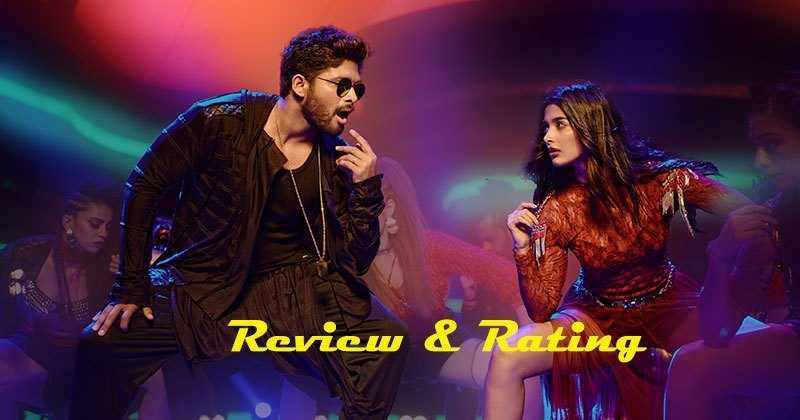 Watch 2017 Telugu Movies Online – Allu Arjun's Duvvada Jagannadham Full Movie Download in HD, FHD, Blueray