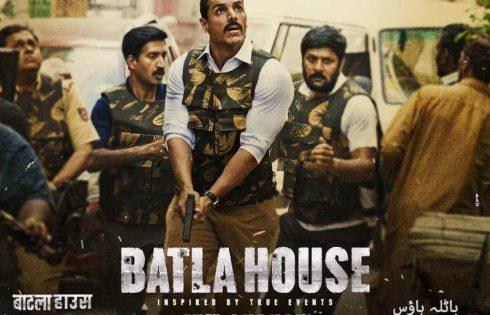 Batla House Full Movie Download Filmyzilla
