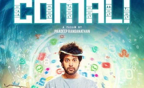 Comali Full Movie Download Isaimini