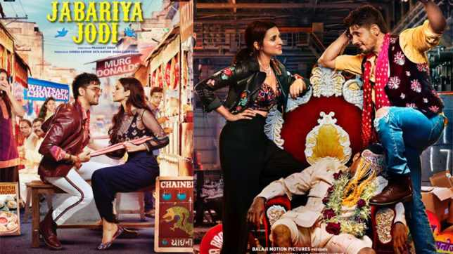 Jabariya Jodi Full Movie Download Openload
