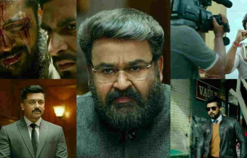 Latest Tamil Movies of September 2019 You Should Not Miss