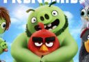 Jason Sudeiki's latest movie The Angry Birds Movie 2 Leaked by 123Movies, Tamilrockers, Filmyhit Online For Free Download in HD & FHD