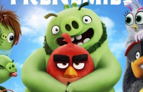 The Angry Birds Movie 2 Full Movie Download 123Movies