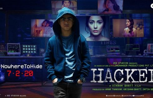 Hacked Full Movie Download Filmyzilla