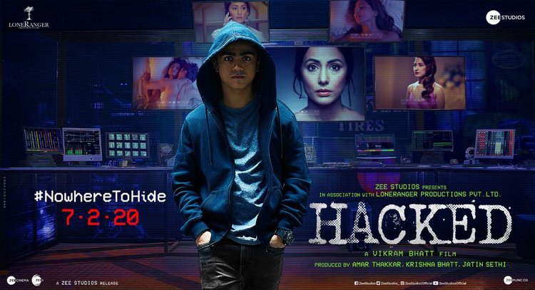 Filmyzilla strikes again – Hina Khan's latest movie Hacked Leaked by Filmyzilla Online in HD & FHD