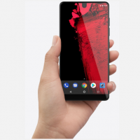 Essential Phone's New Camera Update Added Portrait Mode And Reduced JPEG Compression