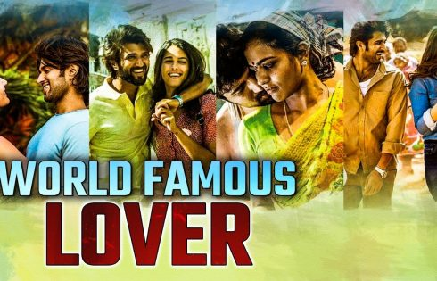 Vijay Deverakonda's Latest Movie In Trouble – World Famous Lover Full Movie Leaked Online by Movierulz in HD, 720p, 1080p