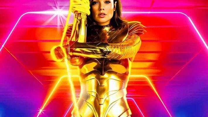 Wonder Woman 1984 Full Movie Download in HD 720p,420p Leaked in Filmywap