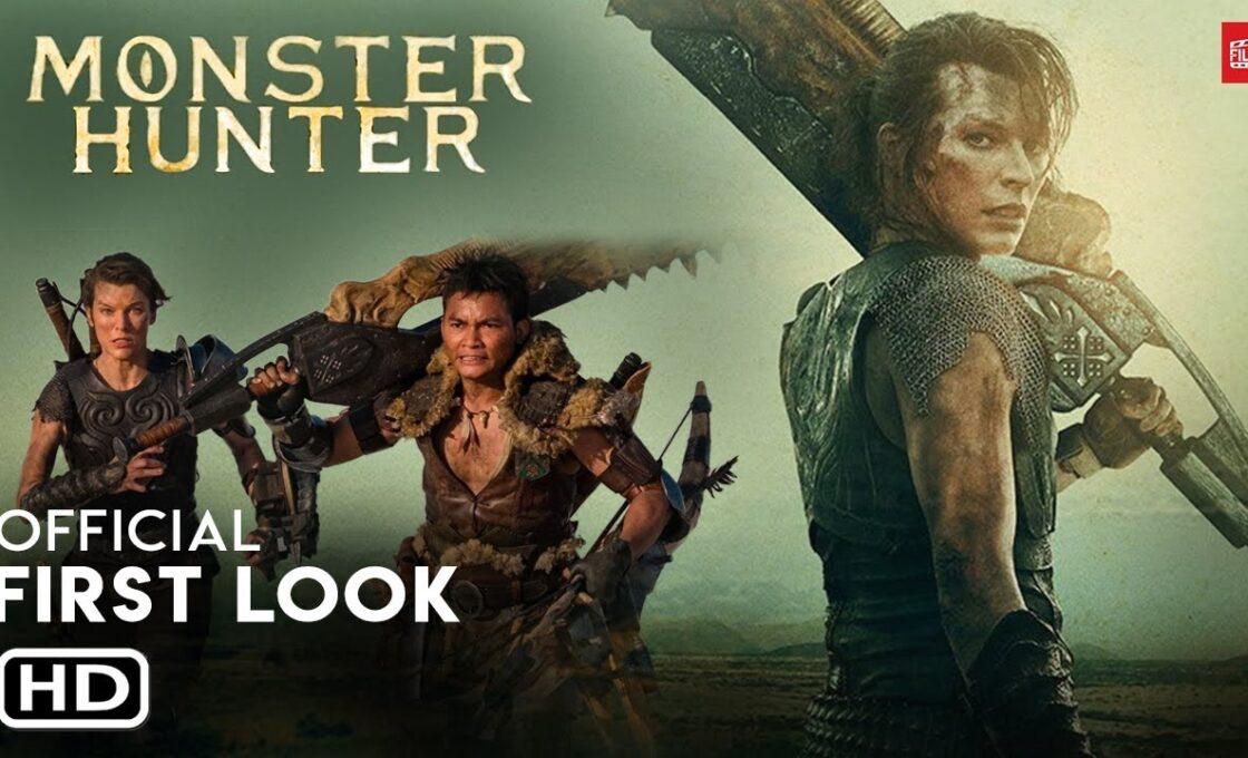 Monster Hunter Full Movie Download