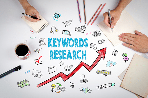 Picking the Right Keyword for SEO Content