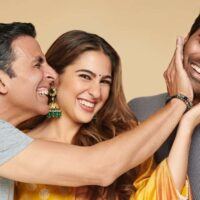 Atrangi Re Full Movie Download and Leaked in Filmywap