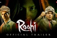 Roohi Full Movie Download and Leaked by Movierulz