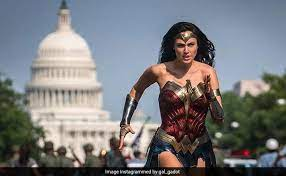 Wonder Woman 1984 Full Film Download