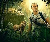 Animals on the loose: A you vs wild Movie Full Movie Download