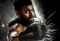 Ghani Upcoming Movie News, First look, Release Date Details