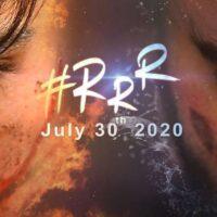 RRR Movie News, Teaser and Latest Updates