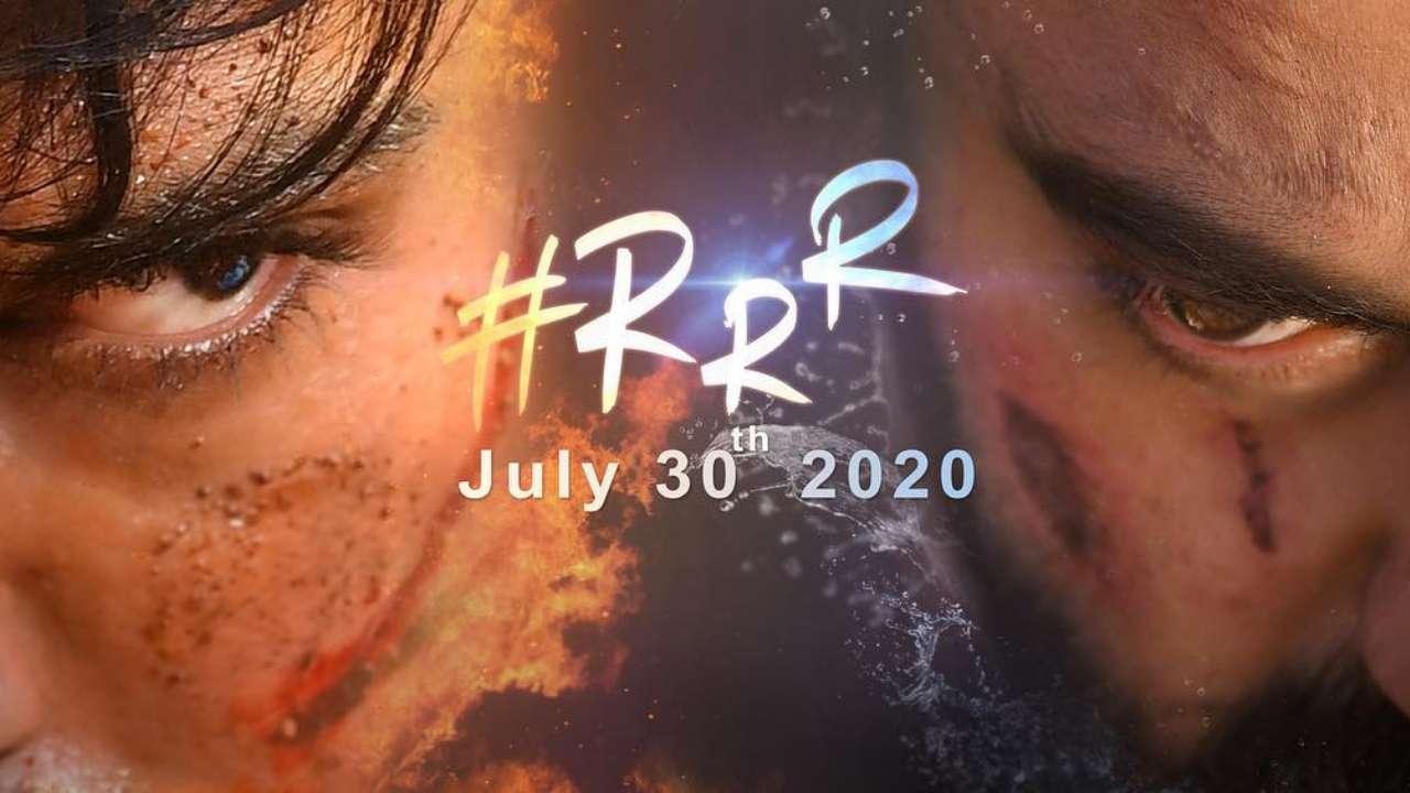 RRR Movie News